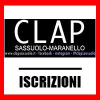 Clap Sassuolo